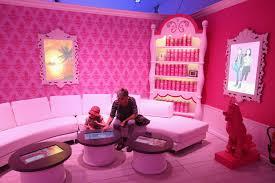 stall secrets real life barbie dream house experience buz u0027n