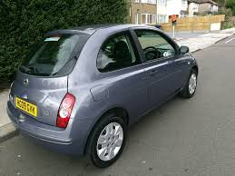 nissan micra road tax nissan micra 2009 diesel 1 year mot road tax is 30 for 1 year