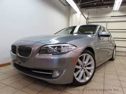 bmw 5 series 535i 2011 used bmw 5 series 535i at luxury imports inc serving parma