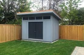 modern garden sheds ideas view in gallery small office pod 900x599