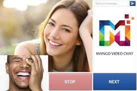 mango apk mango chat apk free communication app for android