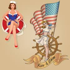 traditional sailor design ideas and their meanings