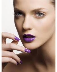 15 amazing purple lips makeup ideas inspiration by color