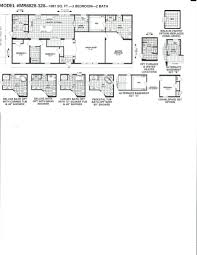 Mobile Home Floor Plans Florida by Luxury Modular Home Floor Plans Sharp Home Design