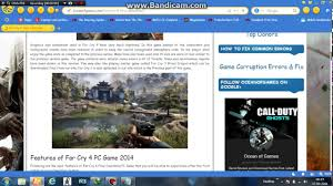 how to download far cry 1 2 3 4 for pc fully free youtube