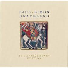 anniversary album graceland 25th anniversary edition featuring skies