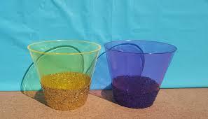 mardi gras cups glitter plastic party tumblers party cups mardi gras party