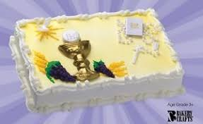 first communion cake decorations ebay