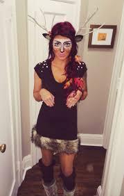 Deer Head Halloween Costume 677 Halloween Party Images Costume Ideas