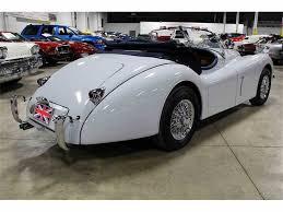 1952 jaguar xk120 for sale classiccars com cc 1008491