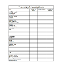 Free Inventory Spreadsheet Template Excel Restaurant Inventory Template Restaurant Sales Reporting Template
