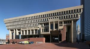 boston city hall wikipedia