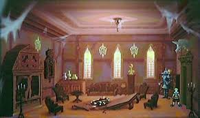 image mansion dining room art png disney wiki fandom