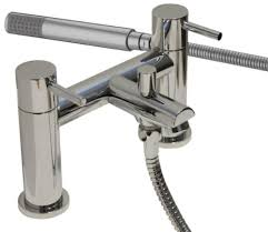 bristan blitz bath shower mixer cp bhl bristan blitz bath shower mixer chrome btz bsm c