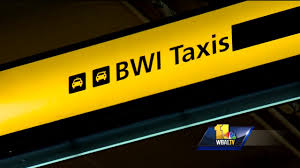bwi to dc video bwi marshall to create pickup dropoff locations for lyft