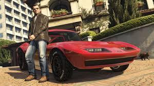 grand theft auto v ps4 review chalgyr u0027s game room