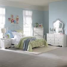 three piece bedroom set standard furniture spring rose 3 piece bedroom set in white beyond