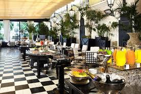 the garden el palace hotel barcelona 5 stars grand luxury