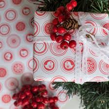 christmas wrapping paper sets and white assorted christmas wrapping paper set by allihopa