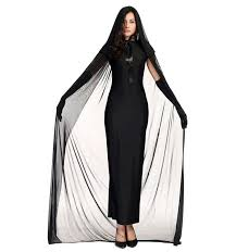 Scary Women Halloween Costumes Halloween Costume Witch Costume Party Costume Women