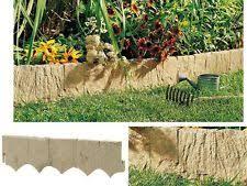 resin garden edging ebay