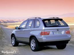 2000 bmw x5 information and photos zombiedrive