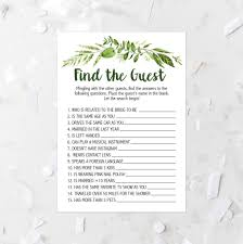 printable bridal shower game printable find the by daintydarlingco