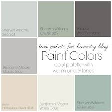 Benjamin Moore 2017 Colors by How To Choose A Color Palette For Home Tips And Tricks For
