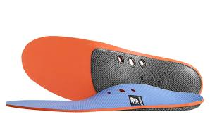 Jual Insole Nike arch support insole unisex 3720 insoles new balance