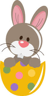 easter on easter bunny clip art and eggs clipartbarn