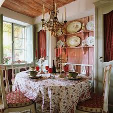 dining room in french wonderful rustic shelves and antique chandelier in this french