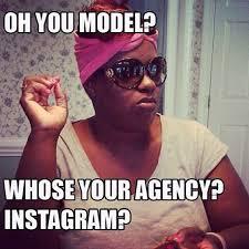 Memes Fake - fake model catfish instagram meme love sujeiry