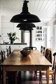 Distressed Black Dining Room Table Kitchen Narrow Dining Table Dining Room Table With Bench Black
