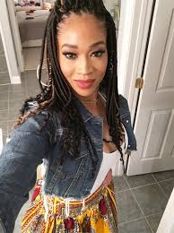 mimi faust hairstyles mimi faust s own reality show love hip hop atlanta star