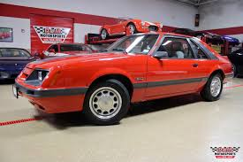5 0 ford mustang for sale 1986 ford mustang gt stock m5677 for sale near glen ellyn il