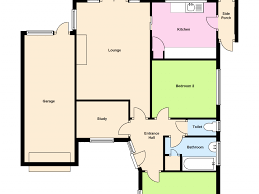 bungalow floor plans uk download three bedroom bungalow floor plan buybrinkhomes com