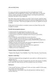 copy of a cover letter cover letter builder the resume place