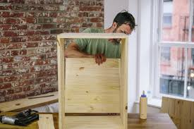 hidden trash can cabinet best home furniture decoration