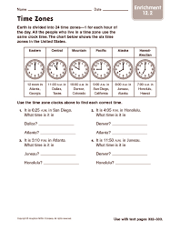 free worksheets time lapse worksheets 5th grade free math