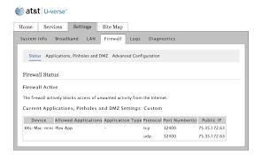 setting up plex with at u0026t uverse u2014 plex forums