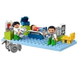 K Henelemente G Stig Lego Duplo 5795 Großes Stadtkrankenhaus Amazon De Spielzeug