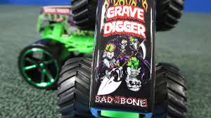 grave digger monster truck videos youtube grave digger grim reaper 2016 new look wheels monster jam