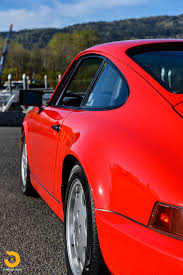 1990 Porsche 964 C2 U2014 Northwest European