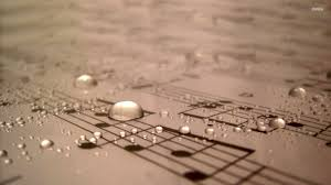 sheet music 885342 walldevil