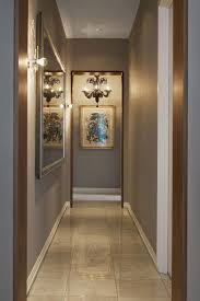 warm your day with these hallway decorating ideas