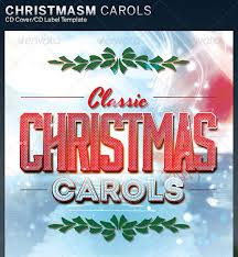 christmas cds 25 best christmas cd cover templates designssave