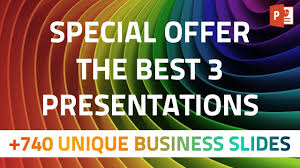 the 3 best modern presentations awesome powerpoint templates
