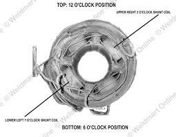 field shunt coils lincoln parts repair parts weldmart online
