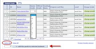 student information system sis grading in the sis
