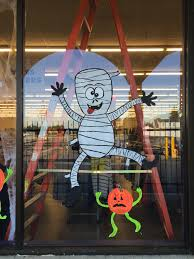 halloween window art 2016 u2013 sharing art and creative ideas